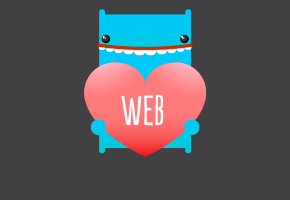 You CAN love your website!